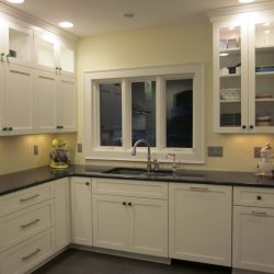 Kitchen Remodel Paint 256