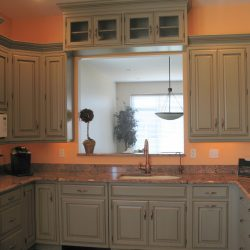 Kitchen Remodel Paint 277