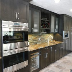 Modern Kitchen 1476 02