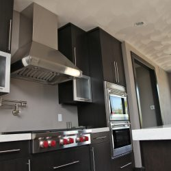Modern Kitchen 8859 07