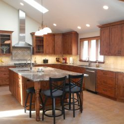 Rustic Kitchen Remodel 4011 01