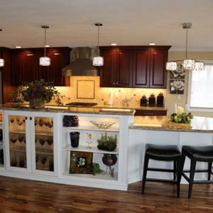 Over The Years, Diane Has Completed Many Kitchens In A Wide Variety Of  Styles Including Traditional, Transitional, Modern, Painted And  Mission/Rustic.
