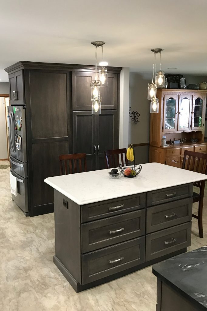 Transitional Kitchens - Kitchens by Diane - Rockford, IL ...