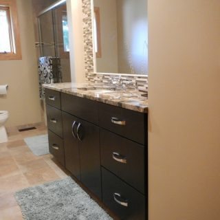 Bathroom Remodel Modern Bathroom 2653 004