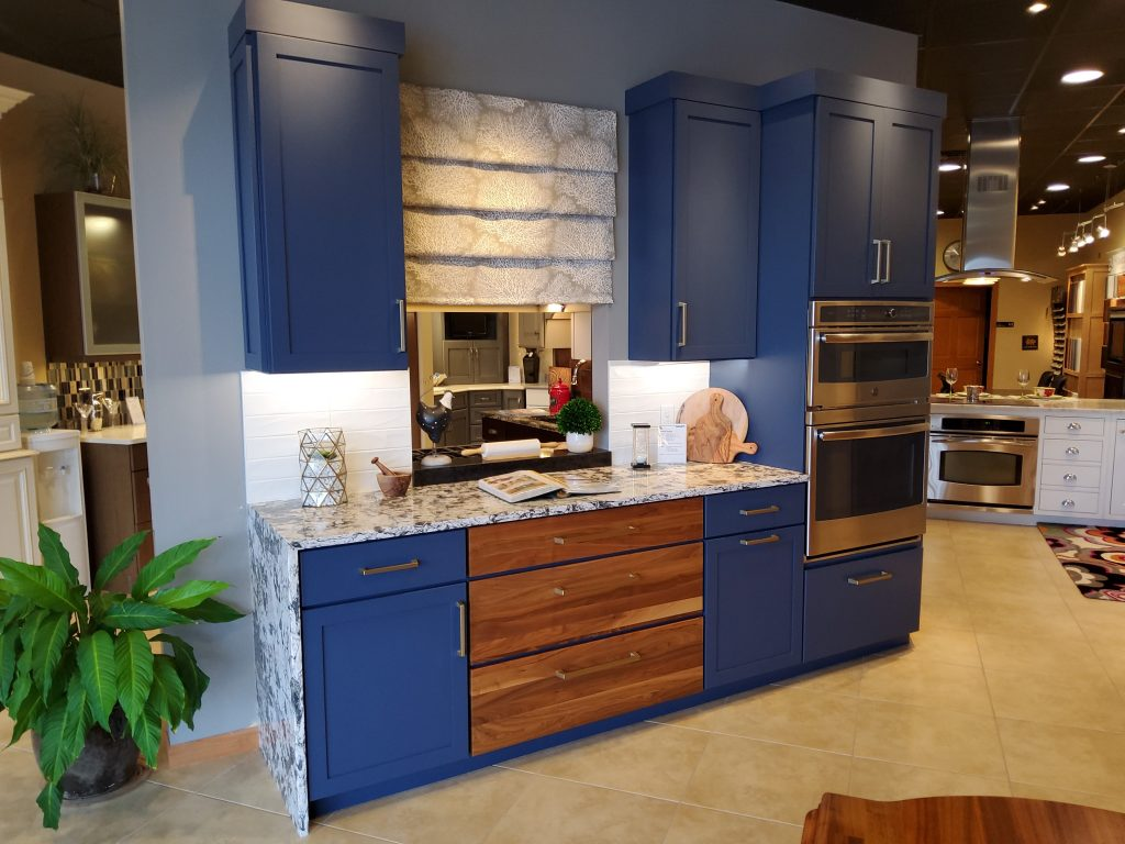 Showroom - Kitchens by Diane - Rockford, IL - Loves Park, IL